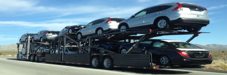 CHASE AUTO TRANSPORT GROUP